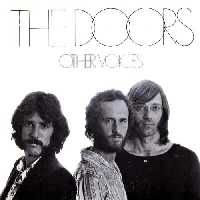 The Doors - Other Voices CD (album) cover