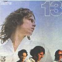 The Doors - 13 CD (album) cover