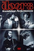 The Doors - Soundstage Performances DVD (album) cover
