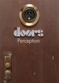The Doors - Perceptions DVD (album) cover