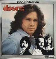 The Doors - Star Collection (Vol. 1) CD (album) cover
