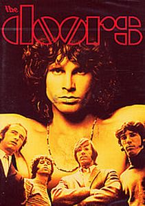 The Doors - The Doors DVD (album) cover