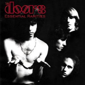 The Doors - Essential Rarities (the Best Of The '97 Box Set) CD (album) cover