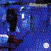 Pete Namlook - Silence (with Dr. Atmo) CD (album) cover