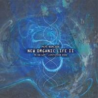 Pete Namlook - Namlook XVII - New Organic Life II CD (album) cover