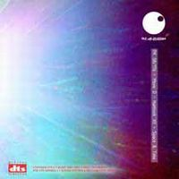 PETE NAMLOOK - Move D / Namlook XII - Space And Time (with Dave Moufang) CD album cover