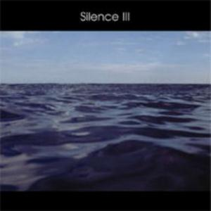Pete Namlook - Silence Iii CD (album) cover