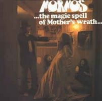 Mormos - Magic Spell Of Mother's Wrath CD (album) cover