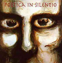 Poetica In Silentio - Poetica In Silentio CD (album) cover