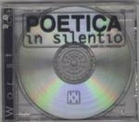 Poetica In Silentio - Who Rolls The Dice ? CD (album) cover