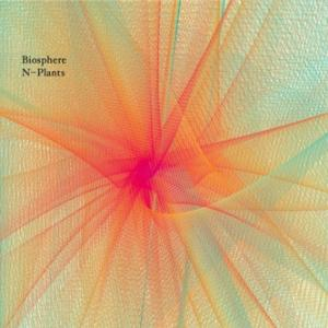 Biosphere N Plants CD album cover