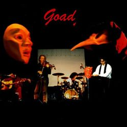 GOAD image groupe band picture