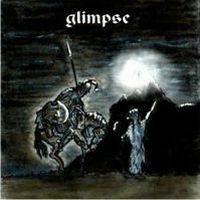 Goad - Glimpse CD (album) cover