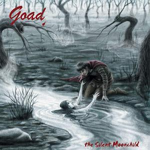 Goad - The Silent Moonchild CD (album) cover