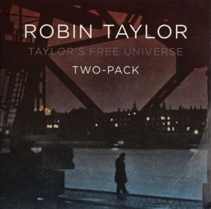 Robin Taylor - Two-pack CD (album) cover