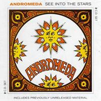 Andromeda (uk) - See Into The Stars CD (album) cover