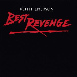 KEITH EMERSON - Best Revenge CD album cover