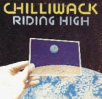 Chilliwack - Ridin High CD (album) cover