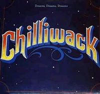 Chilliwack - Dreams, Dreams, Dreams CD (album) cover