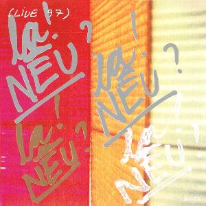 La!neu? - Zeeland CD (album) cover