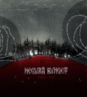 Negura Bunget - Focul Viu DVD (album) cover