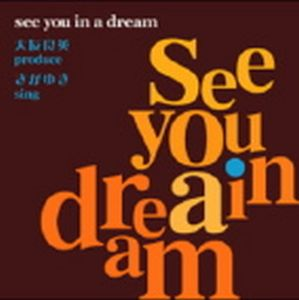 Otomo Yoshihide - See You In A Dream (with Saga Yuki) CD (album) cover