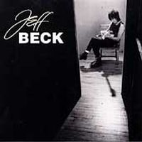 Jeff Beck - Who Else? CD (album) cover
