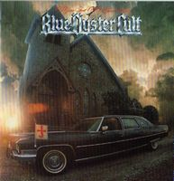 Blue Öyster Cult - On Your Feet Or On Your Knees CD (album) cover