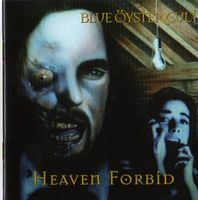 Blue Öyster Cult - Heaven Forbid CD (album) cover