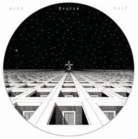 Blue Öyster Cult - Blue Öyster Cult CD (album) cover
