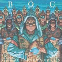 Blue Öyster Cult - Fire Of Unknown Origin CD (album) cover