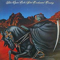 Blue Öyster Cult - Some Enchanted Evening CD (album) cover