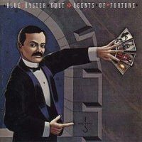 Blue Öyster Cult - Agents Of Fortune CD (album) cover
