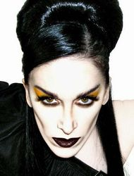 DIAMANDA GALÁS image groupe band picture