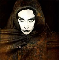 Diamanda GalÁs - The Divine Punishment CD (album) cover