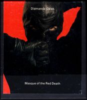 Diamanda GalÁs - Masque Of The Red Death CD (album) cover