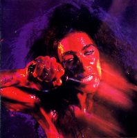 Diamanda GalÁs - Plague Mass CD (album) cover