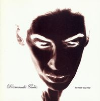 Diamanda GalÁs - Vena Cava CD (album) cover