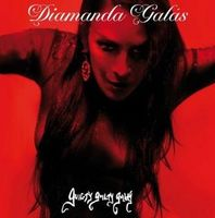 Diamanda GalÁs - Guilty! Guilty! Guilty! CD (album) cover