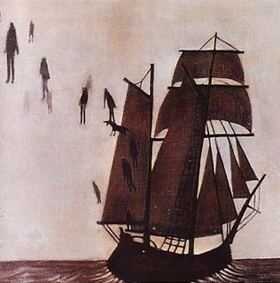 The Decemberists - Castaways And Cutouts CD (album) cover