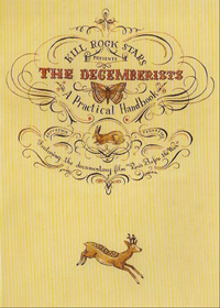 The Decemberists - A Practical Handbook DVD (album) cover