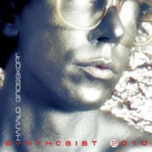 Harald Grosskopf - Synthesist 2010 CD (album) cover