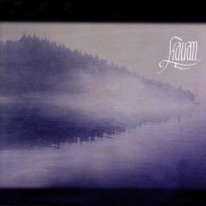 Tenhi - Kauan CD (album) cover