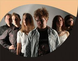DISCORDIA image groupe band picture