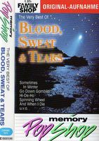Blood Sweat & Tears - The Very Best Of CD (album) cover