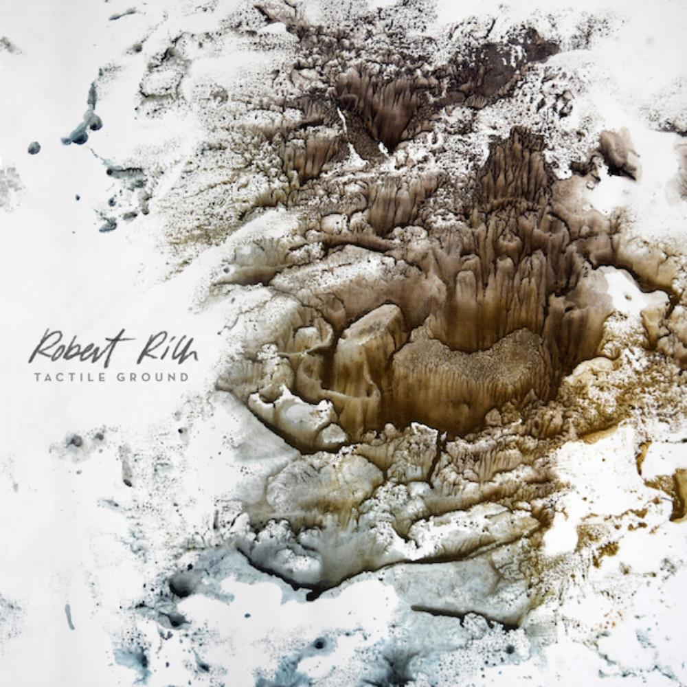 Robert Rich - Tactile Ground CD (album) cover