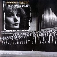Josipa Lisac - Cestit Bozic CD (album) cover
