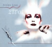 Josipa Lisac - Zivot CD (album) cover