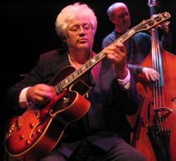 LARRY CORYELL image groupe band picture