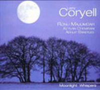 Larry Coryell - Moonlight Whispers CD (album) cover